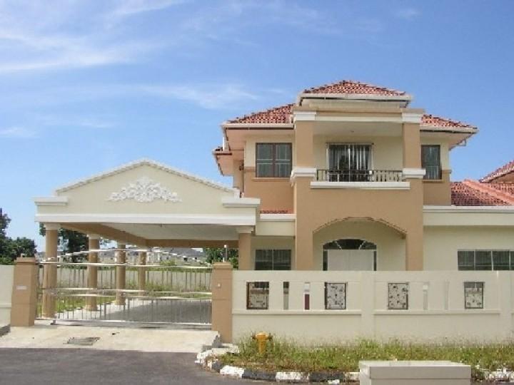 Aromatic Villa