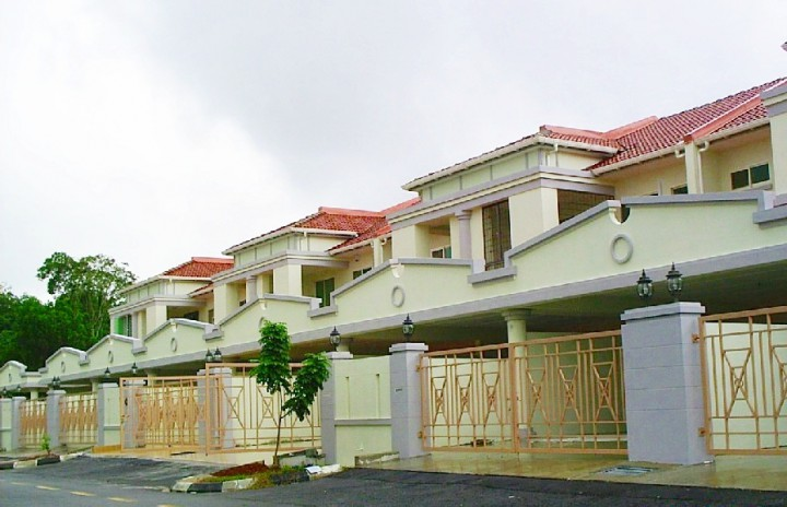 Idyllic Villa