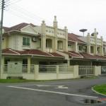 legendry villa